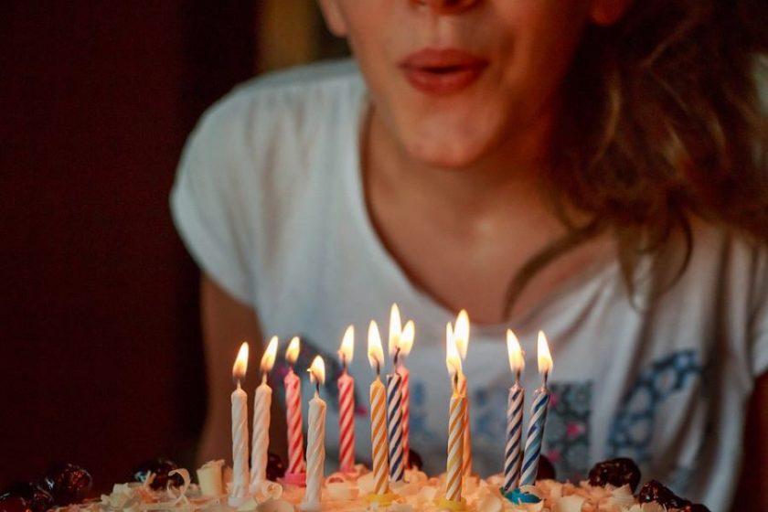 happy birthday wishes for myself