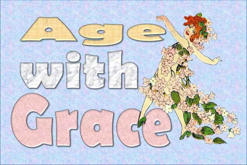 Age with Grace Birthday Wishes