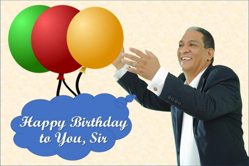 Happy Birthday Messages to My Pastor