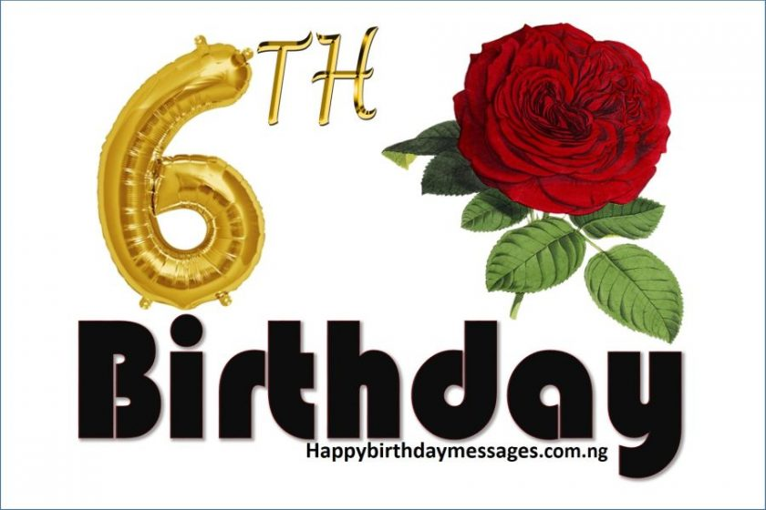 Happy 5th Birthday Wishes Greetings and Quotes