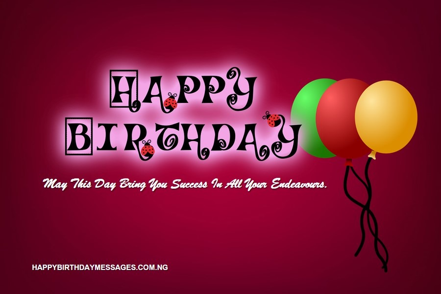 Happy Birthday Messages for a Special Friend