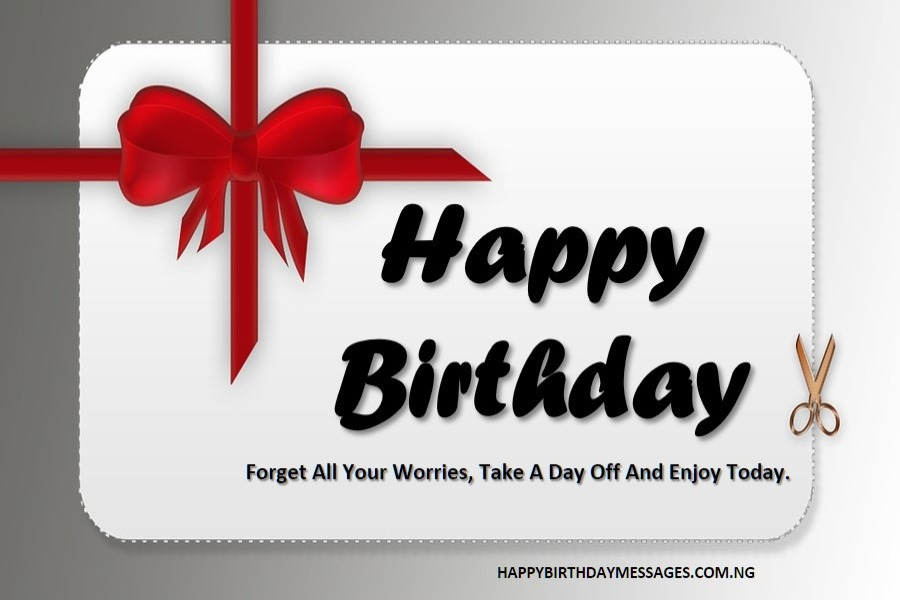 Birthday Greetings to a Special Friend