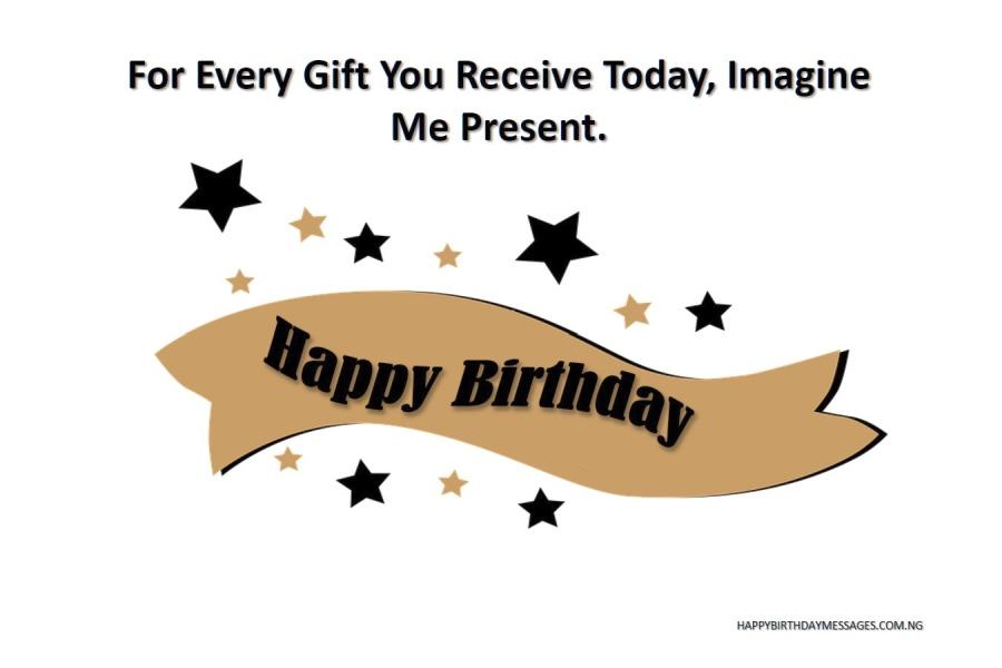 Happy Birthday Wishes for Boyfriend Long Distance